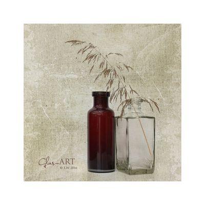 GLAS- ODER GRAS-ART