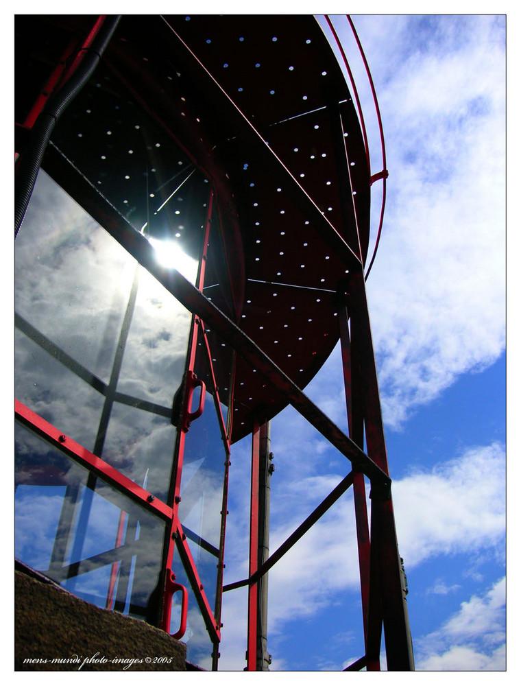 Glas, Stahl & Licht