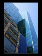 --- Glas Tower ---