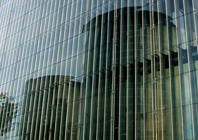 Glasarchitektur