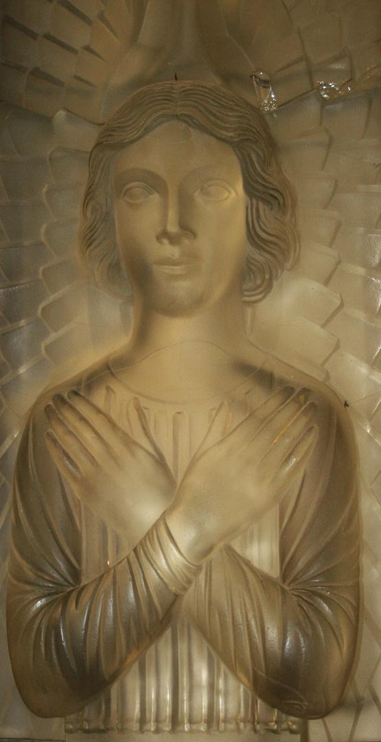 Glaschurch Detail