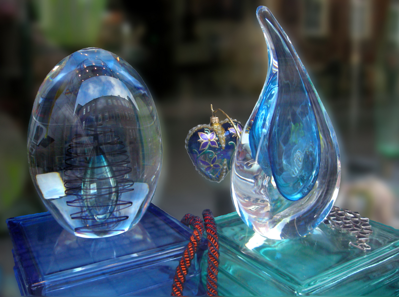 glasdekoration foto bild alltagsdesign motive bilder