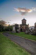 Glasgow Necropolis 3