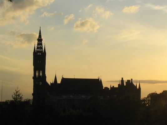 ..:: Glasgow University ::..