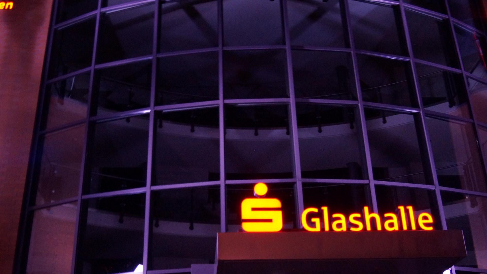 Glashalle Hildesheim