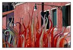 Glaskunst auf Murano