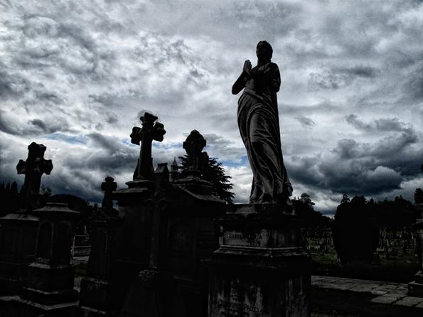 Glasnevin Prayer