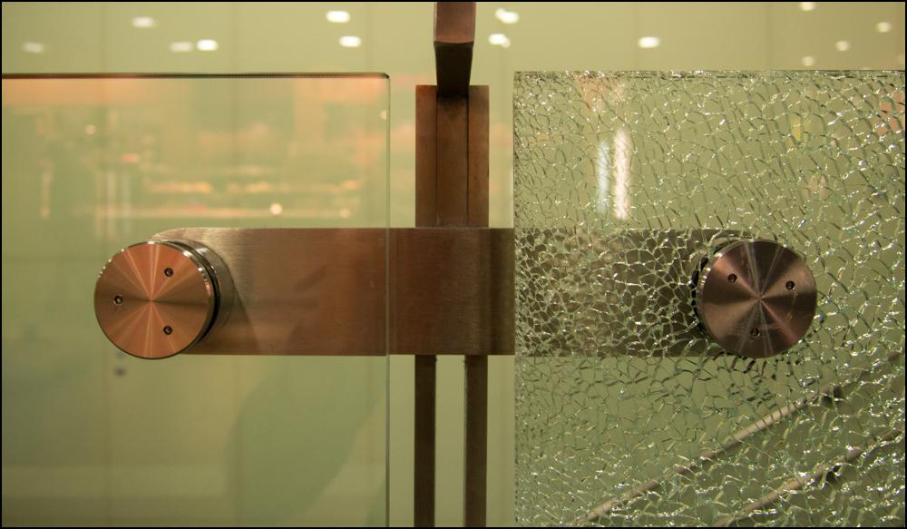 Glaspuzzle