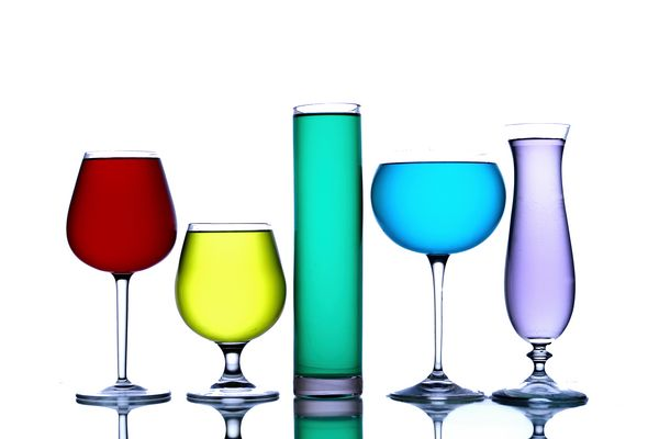 Glass Color 2014