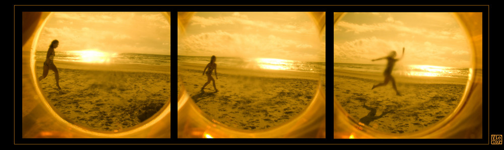 Glass Observer