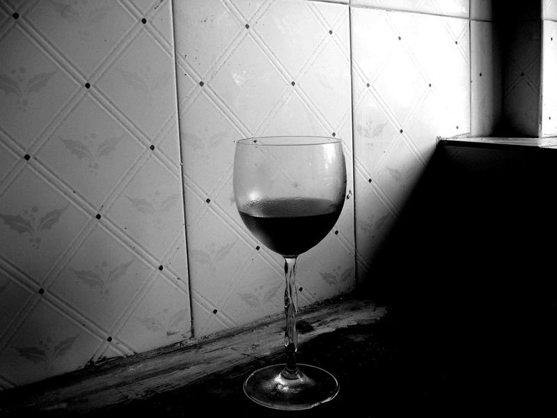 Glass of Wine`