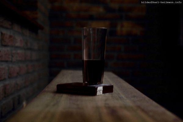 Glass Rum