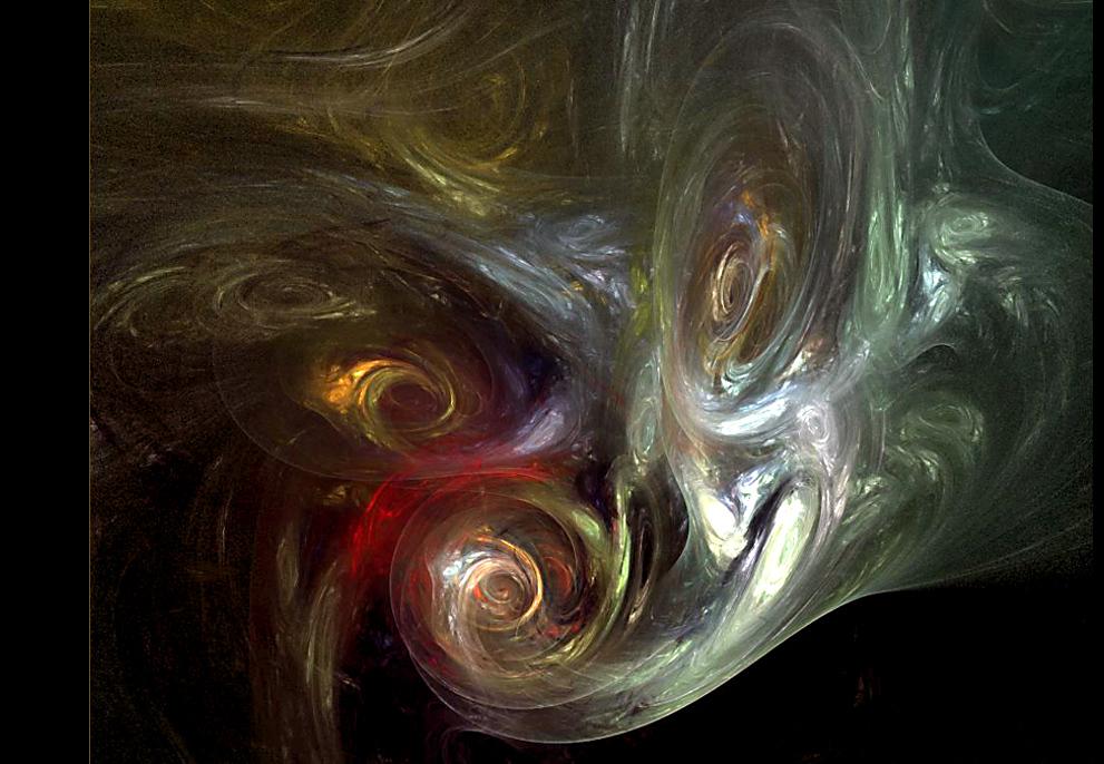 Glasschmelze (1)
