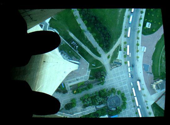 Glassfloor CN Tower