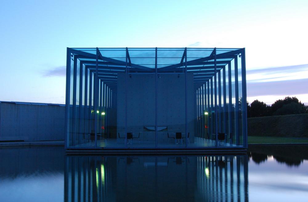 Glasshaus