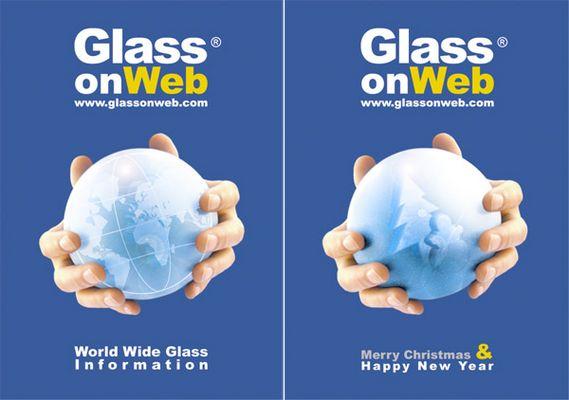 Glassonweb