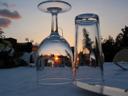 Glasspiele
