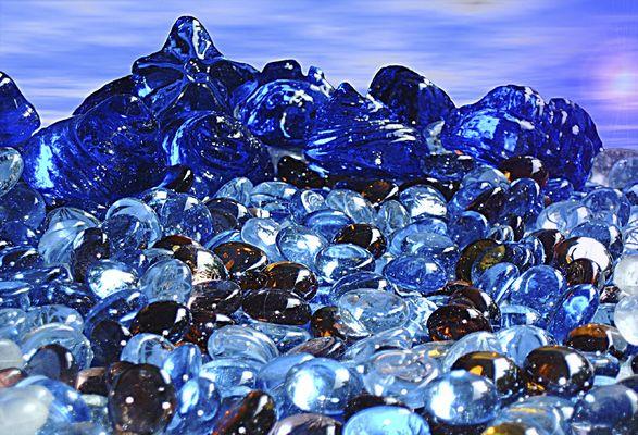 Glasstone-Mountain