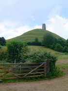 Glastonbury Tor - the Hill with the Entrance to the Hades (Avalon) !