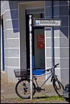 """Glatzenstraße"""
