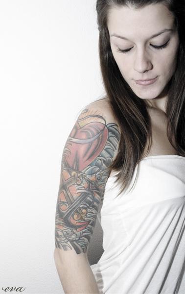glaube liebe hoffnung foto bild szene tattoos. Black Bedroom Furniture Sets. Home Design Ideas