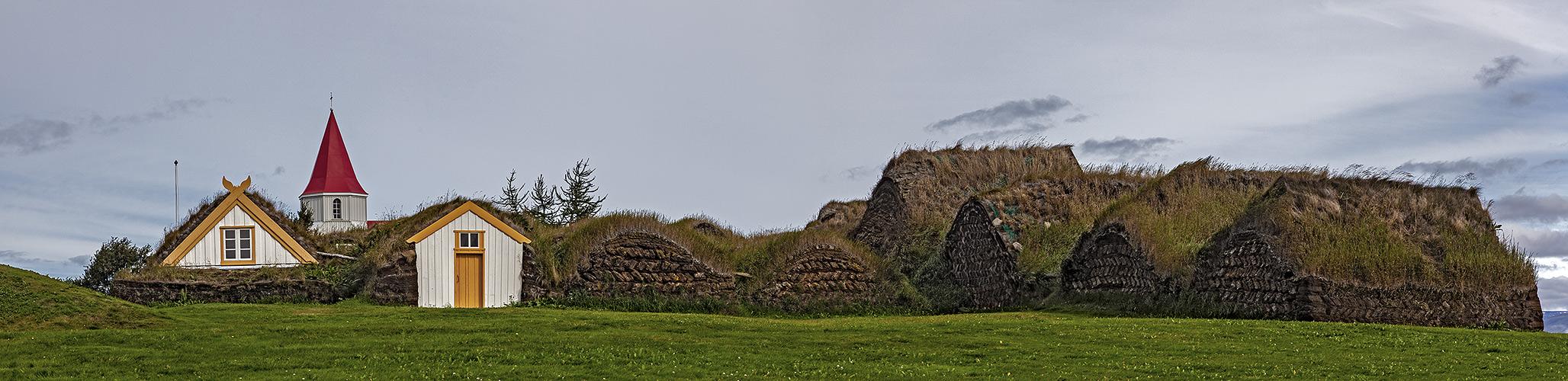 GLAUMBAER (ISLAND)