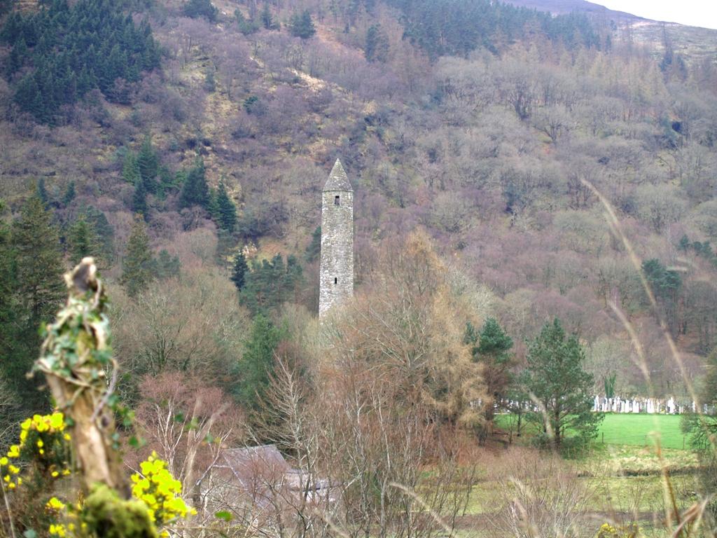 Gleann Dá Loch