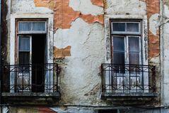 gleiche Stadt - andere Seite