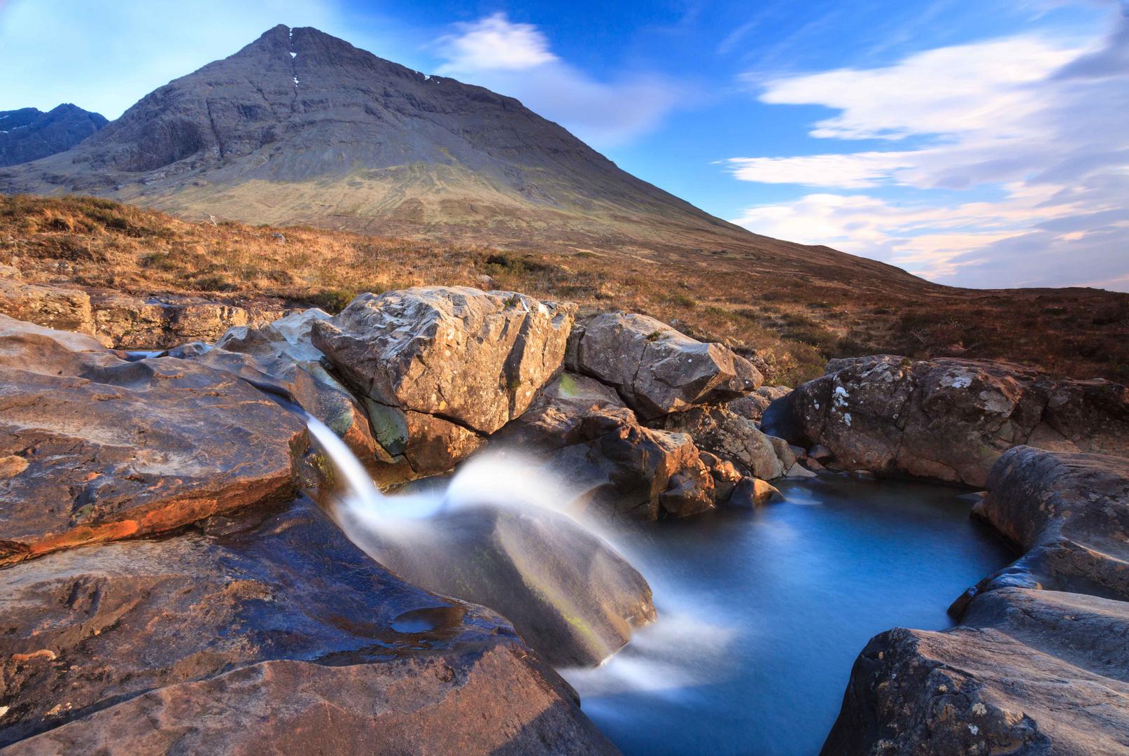 Glen Brittle - Schottland