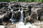 Glen Orchy Wasserfall