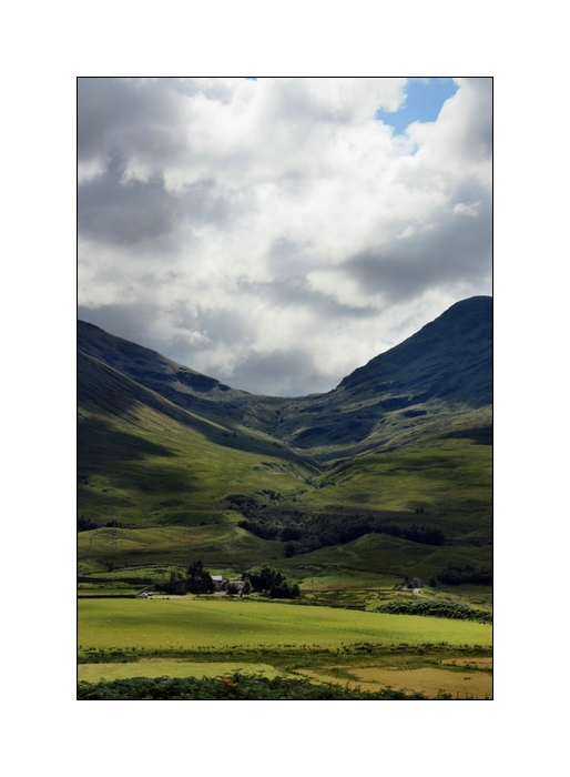 Glencoe by Nadin
