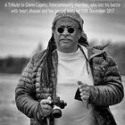 Glenn Capers