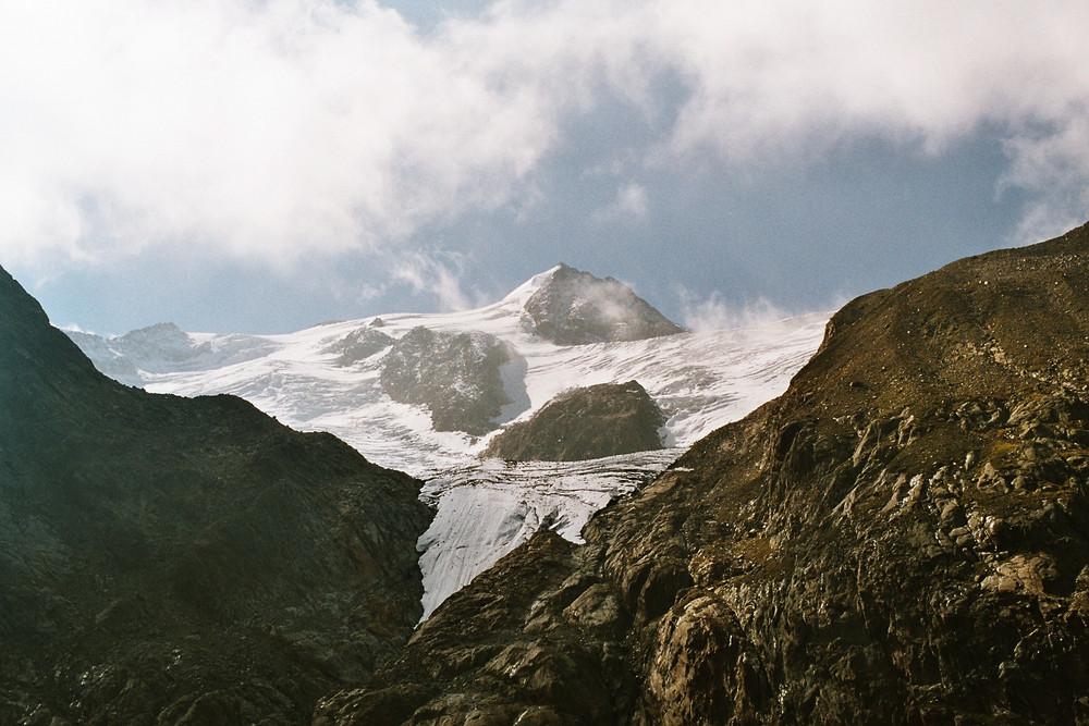 Gletscher 0 Stubaier