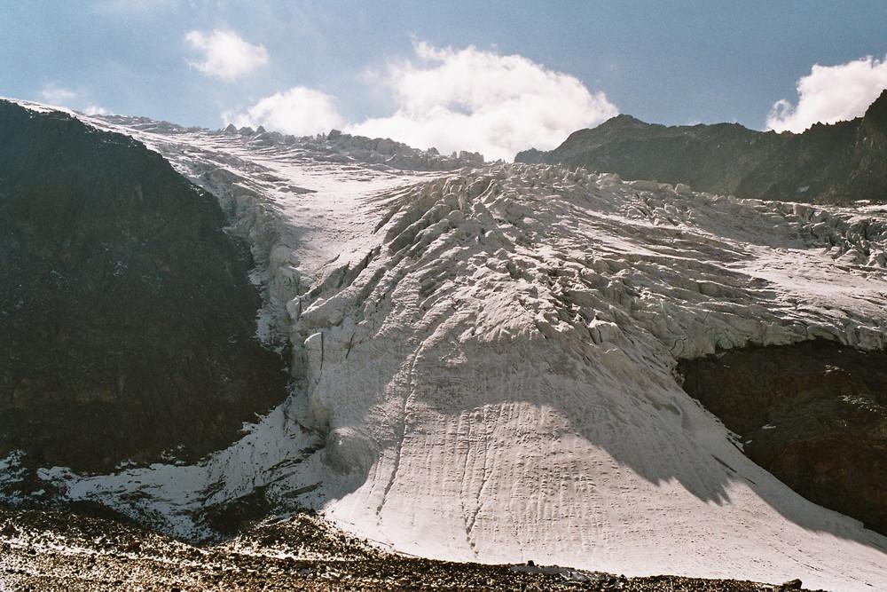 Gletscher 2 Stubaier