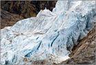 Gletscher im Jasper NP
