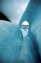 "Gletscher ""Jostedalsbreen"" in Norwegen"