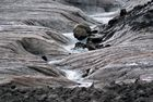 Gletscher Langjokul 1