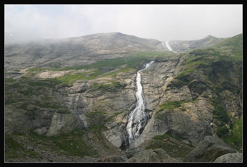 Gletscherabfluß