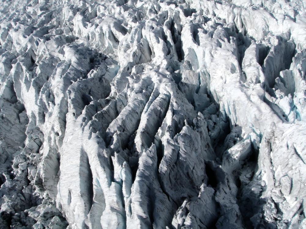 ~~gletschereis~~