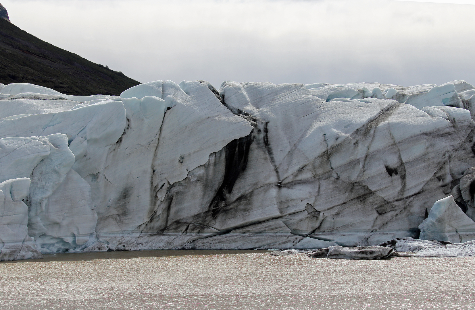 Gletscherlagune Jökulsárlón -14- (Island)