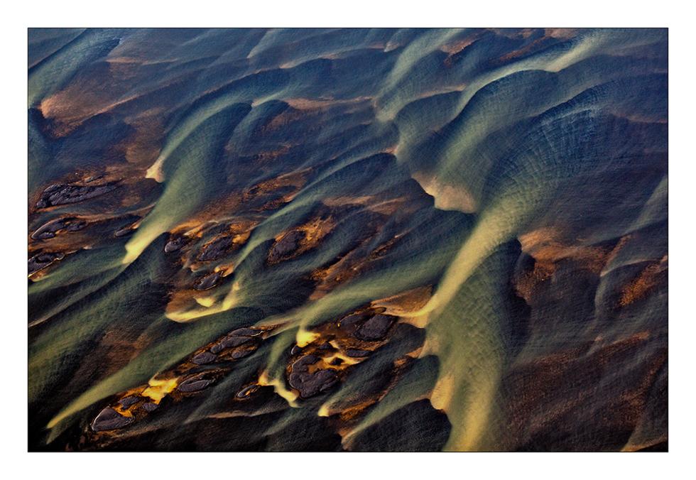 Gletschermilch - Aerials Iceland #1008