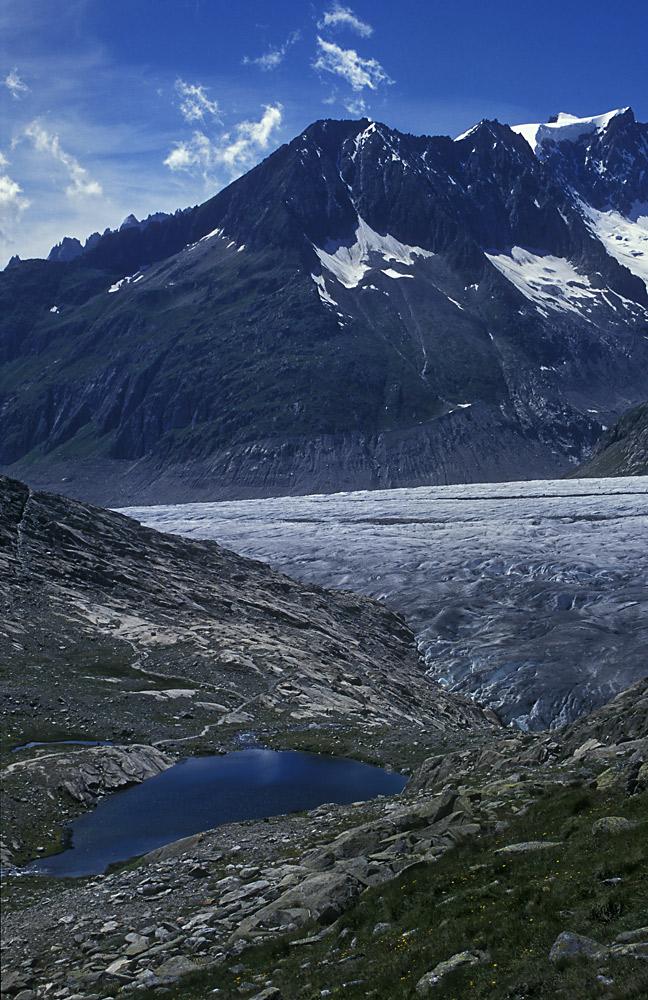 Gletschersee?
