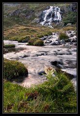 Gletscherstrasse Kaunertal
