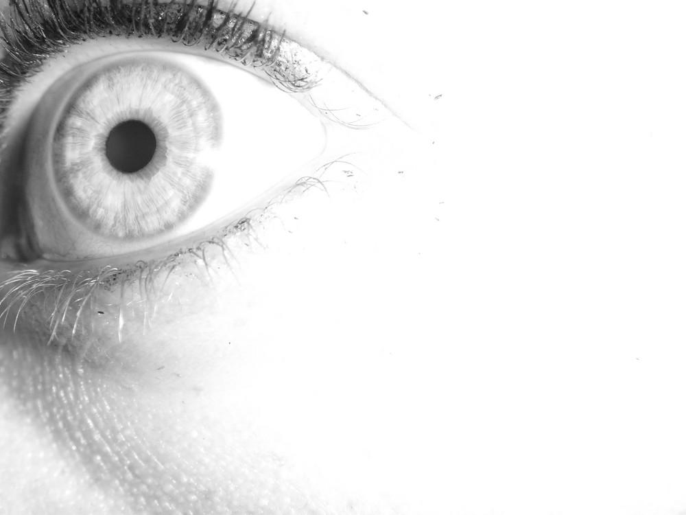 Gli occhi sono lo specchio del...
