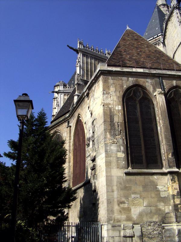 Église Saint Gervais (3)