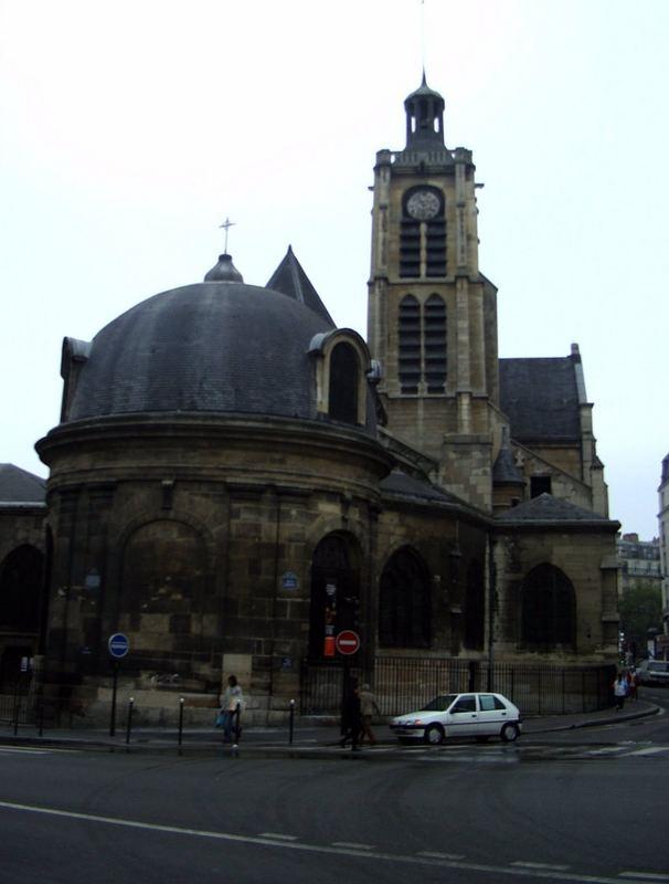 Église Saint Laurent (1)