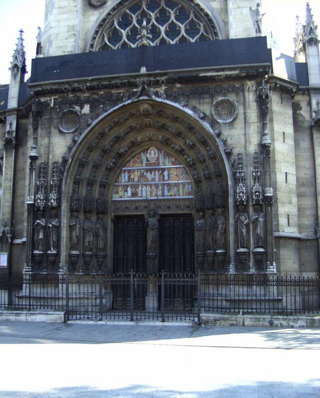 Église Saint Laurent (2)
