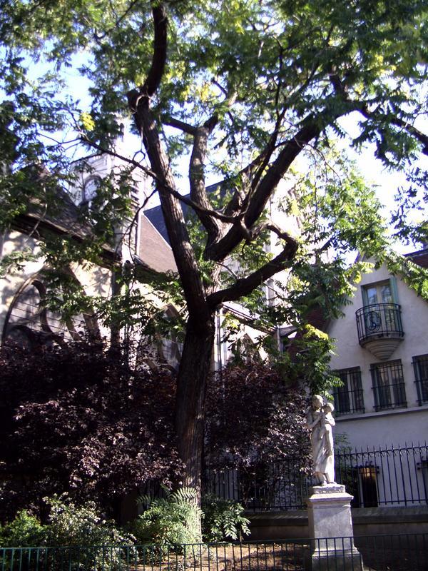 Église Saint Laurent (4)