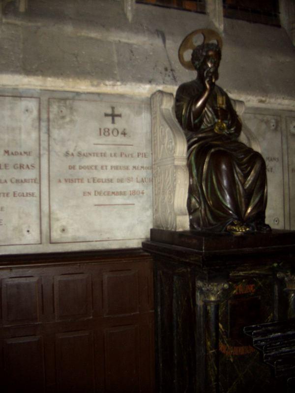 Église Saint Laurent (6)
