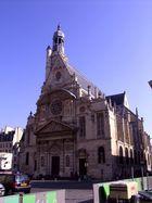 Église Saint Étienne du Mont (1)